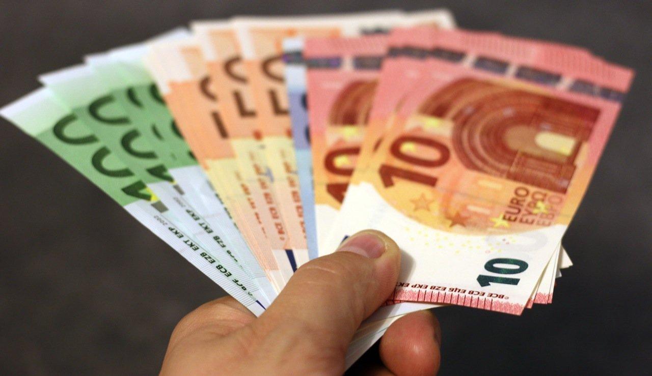 Rectangular money!