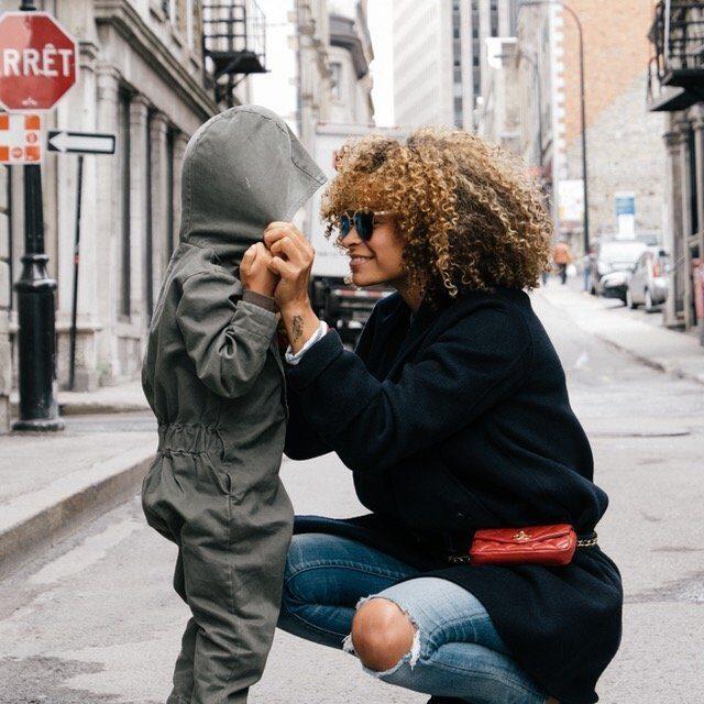Rosy parenting…