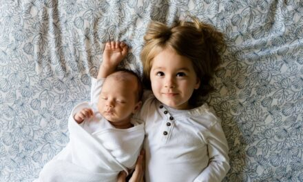 Second babies!