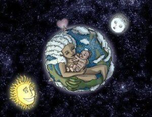 Big Mother Earth