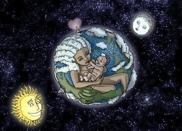 Mother Earth!