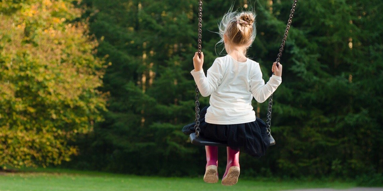 Insecurity and fear in children- who should change?