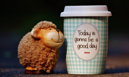 Positivity – A kick in the 'Where it should matter'