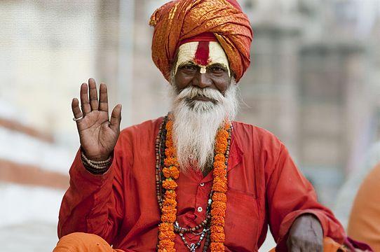 What's a Sadhu?