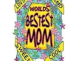 bestest mom