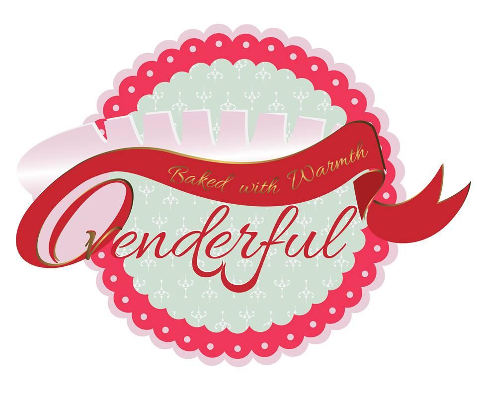 Ovenderful Logo