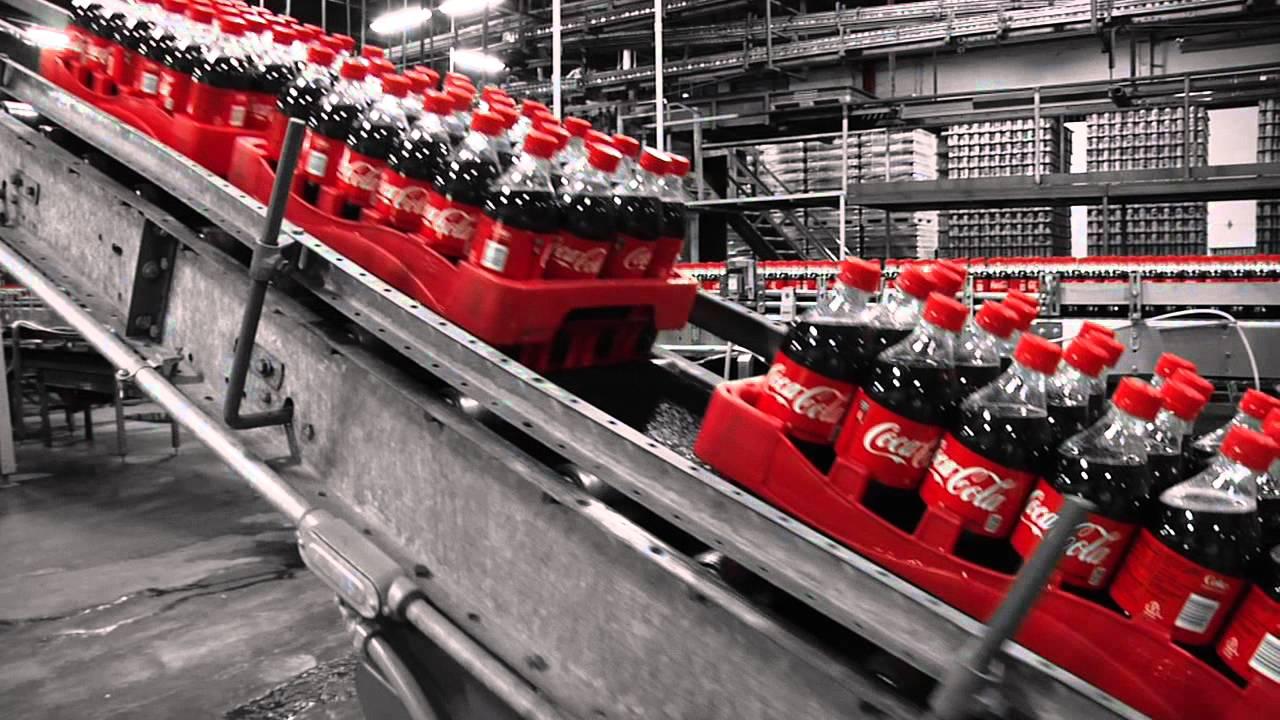 The coke story