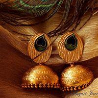 Mayuri jewels