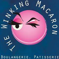 The Winking Macaron