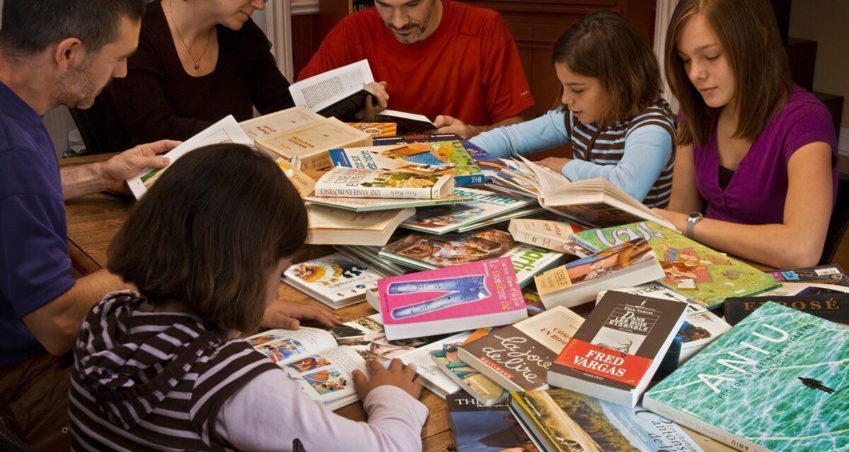 Homeschooling: A Homeschooler Shares Her Journey