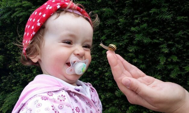 Is a pacifier good for your baby? Ask the Expert- Dr. Pritika Rai