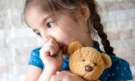Is your child onto an obsessive habit?