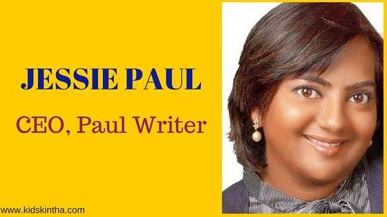 Jessie Paul
