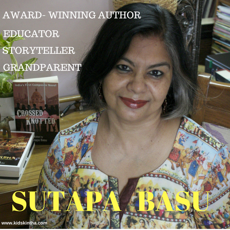 Sutapa Basu: Pursuing Dreams And Spinning New Ones