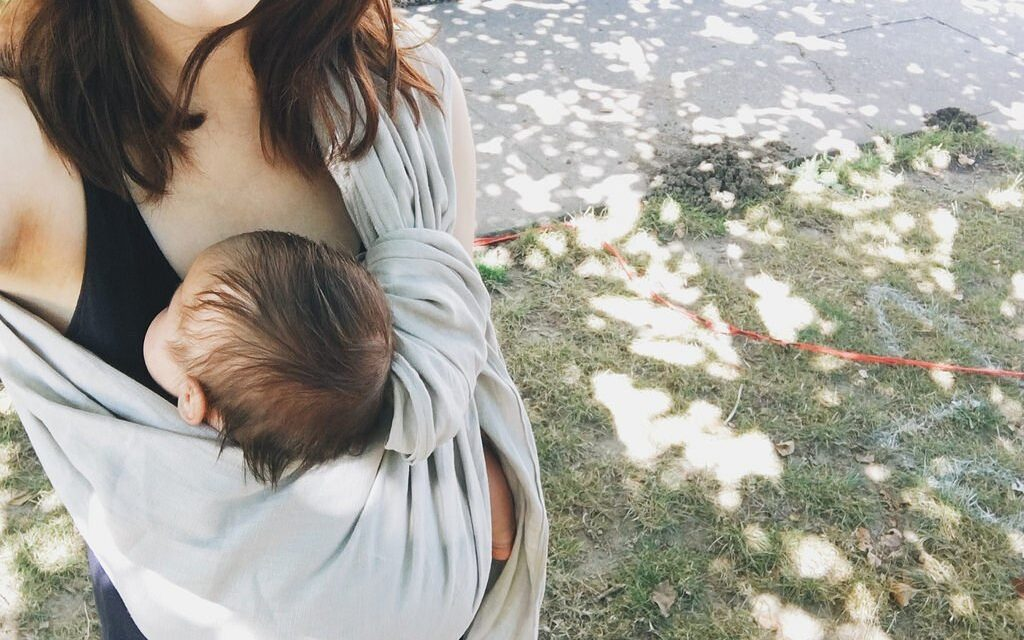 The Ultimate Guide To Babywearing