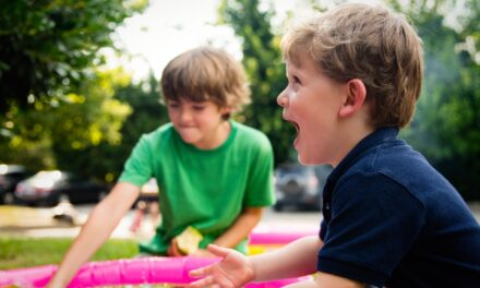How To Ensure A Playdate For Kids With Autism Does Not Feel Like Walking On Eggshells
