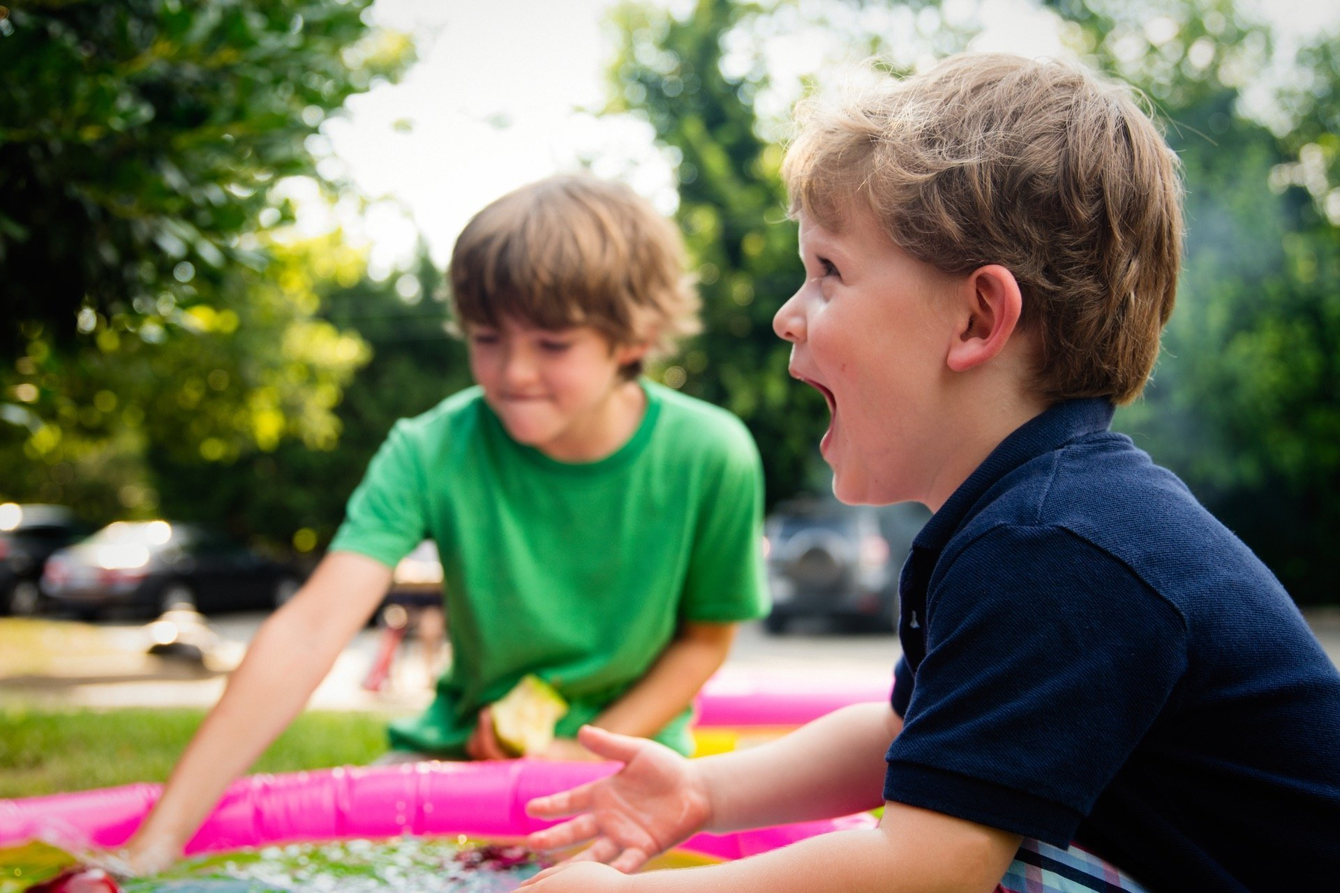 Playdate for Kids with Autism - World Autism Awareness Week - KidsKintha -Image 1