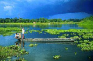Majuli, Assam - 3rd best child friendly holiday destinations in India - Kidskintha