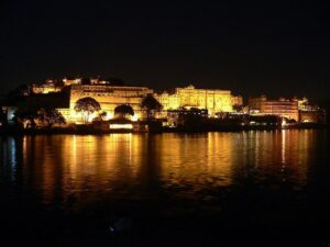 Udaipur Rajasthan - 9th Best Child Friendly Holiday Destinations in India - Kidskintha