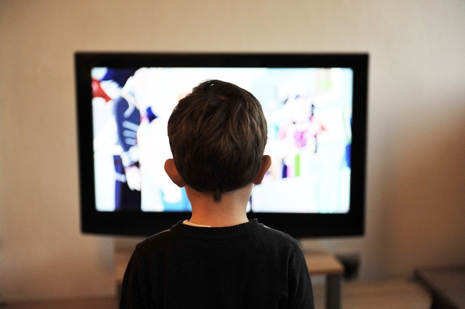 Media Influence on Kids: How What They See On The News Affects Our Children