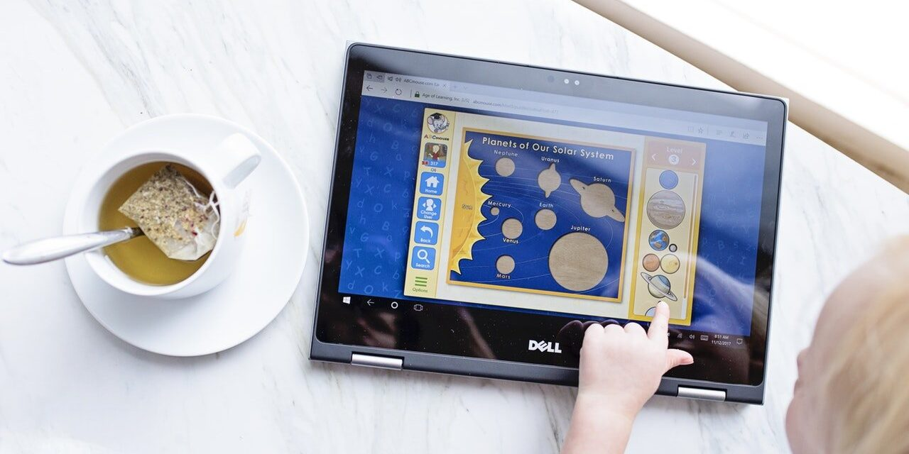 Learning Through Technology: How One Little Company Is Helping Kids Get Smarter With Technology