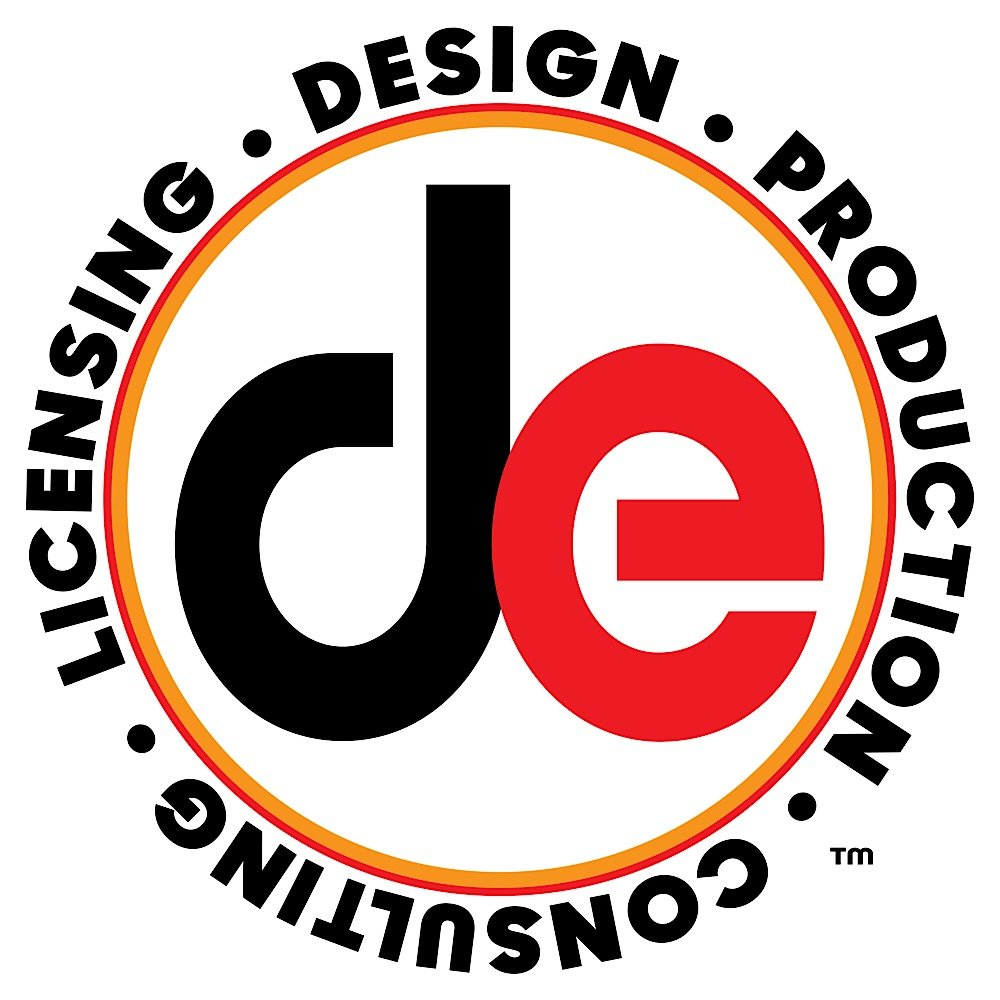 Design Edge Inc. Logo