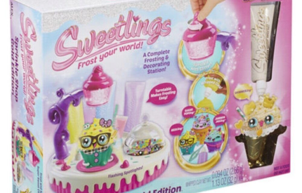 Review: Sweetlings by ALEX Brands