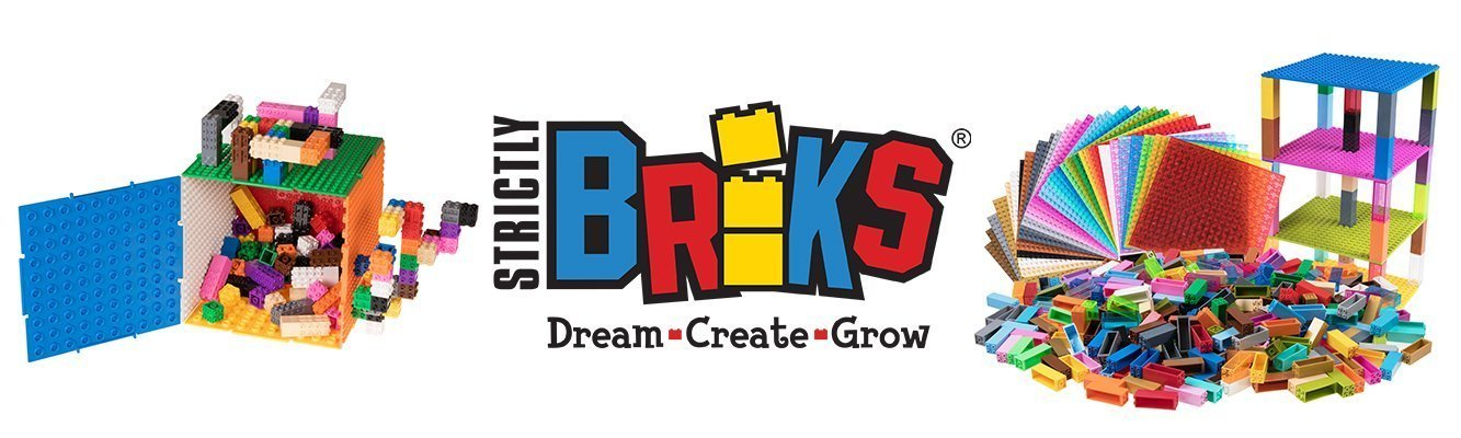 Strictly Briks