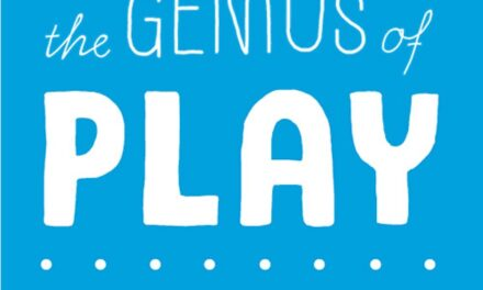 The Genius of Play: Interview with Anna Yudina