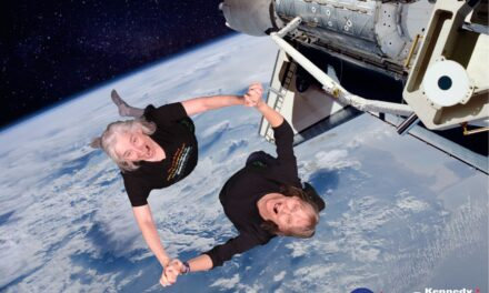 Cathy Fink and Marcy Marxer release new album 'Zoom a Little Zoom! A Ride Through Science'