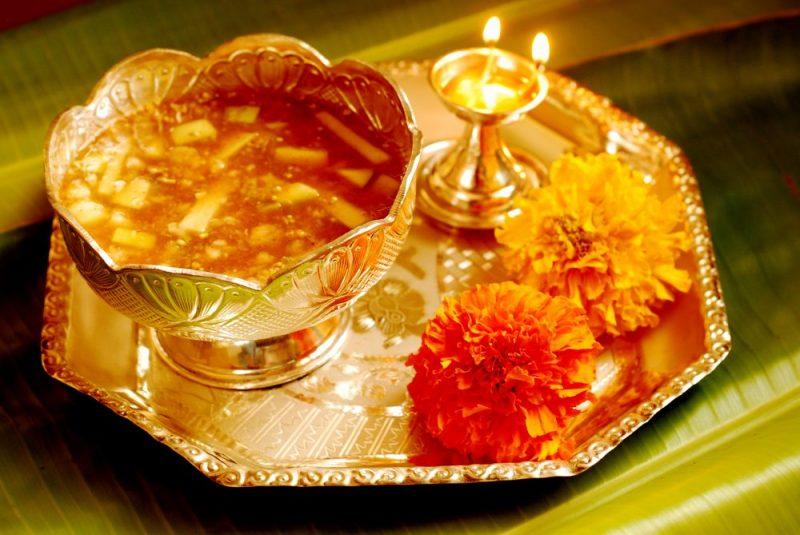 Why we celebrate Ugadi