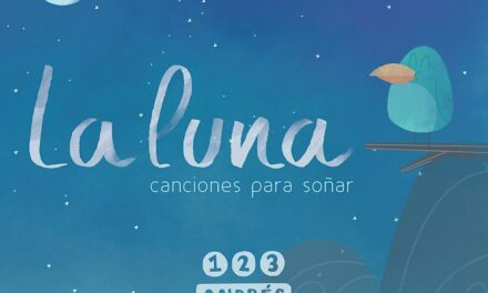 La Luna: Interview with Andres 123