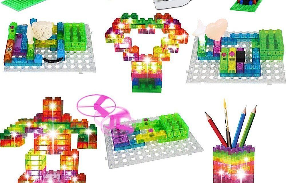 E-Blox: Electrifying STEAM learning for kids with creator Joe Seymour