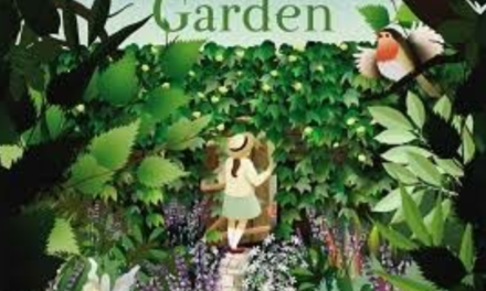 #Book Review: The Secret Garden by Frances Hodgson Burnett