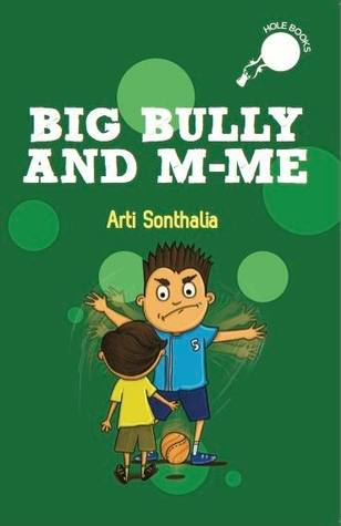 Big Bully and M-Me Book Review