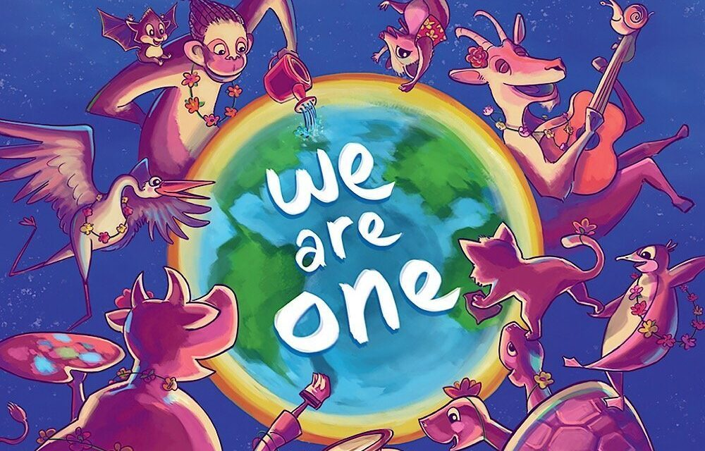 """Animal Farm Band Releases """"We Are One"""" Album"""