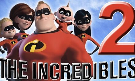 """""""The Incredibles 2"""": A Family Film with a Modern Message"""