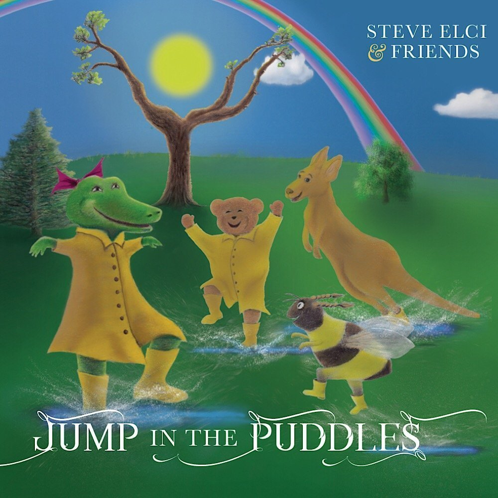 Steve Elci & Friends