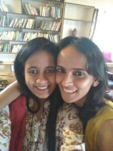 Ishwarya Soul Proprietorship for single parents