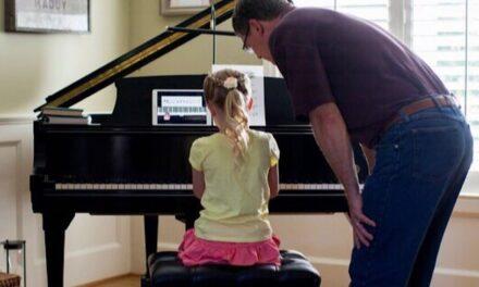 """Hoffman Academy Offers """"Summer Fun Piano Passport"""""""