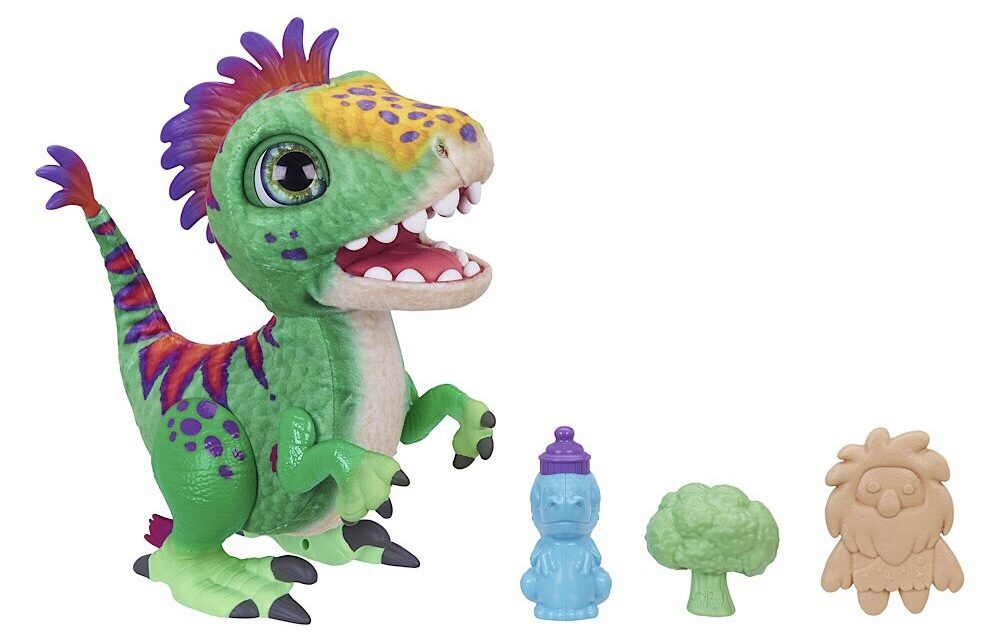 Hasbro Releases Excellent New Toys in Time for Fall 2018