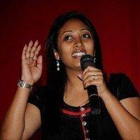 Preethi Vickram