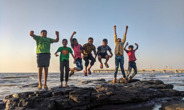Raising Strong Kids: 10 Simple Ways To Ensure Good Bone Health In Children