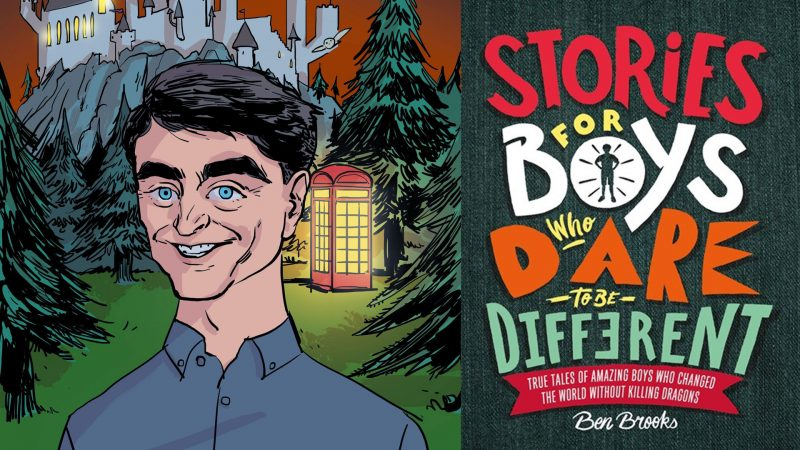 Stories For Boys That Dare To Be Different
