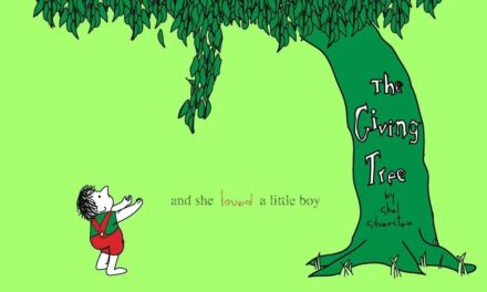 Book Review: TheGiving Tree by Shel Silverstein