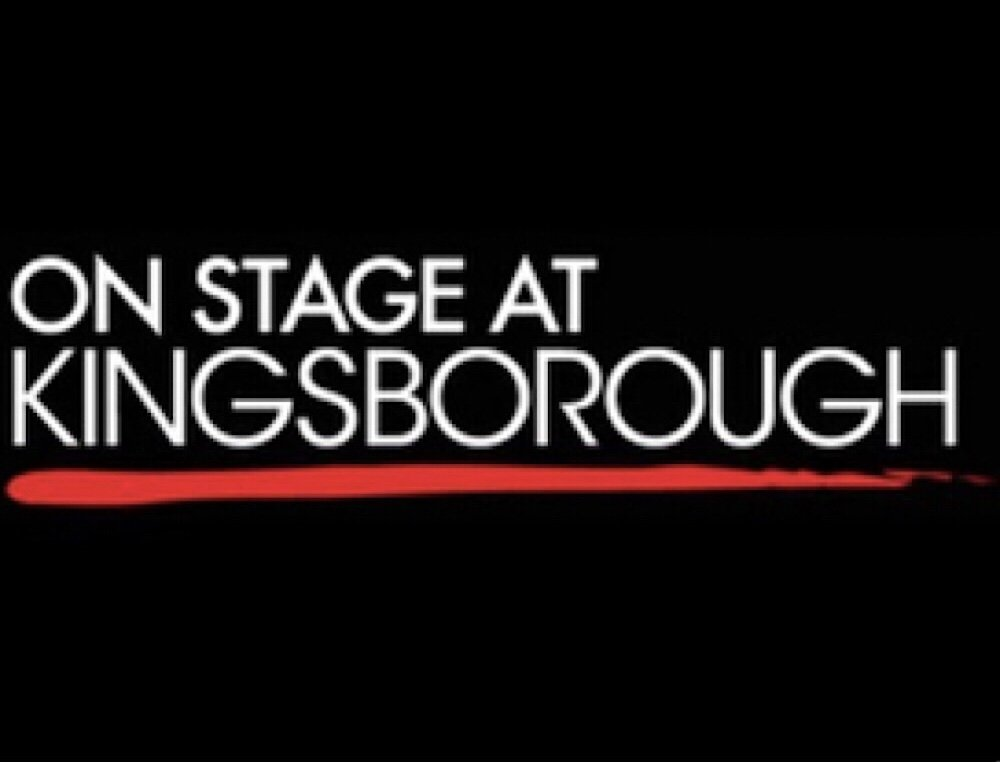 On Stage at the Kingsborough