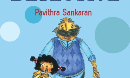 Book Review: Mira the Detective by Pavithra Sankaran