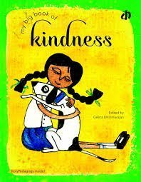 My big book of Kindness-thinkbook series