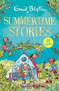 Summertime stories Enid Blyton