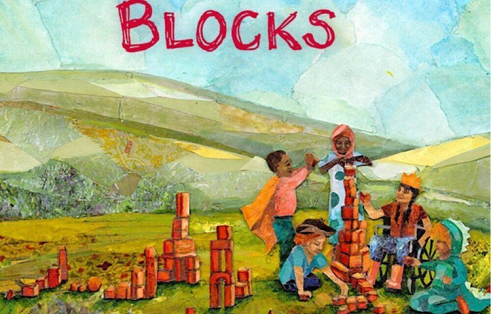 "Grammy Award-winning artist Tim Kubart Releases ""Building Blocks"""